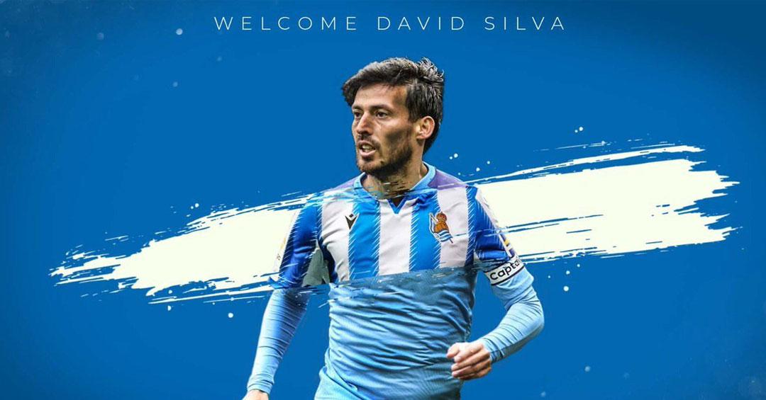 welcome-silva